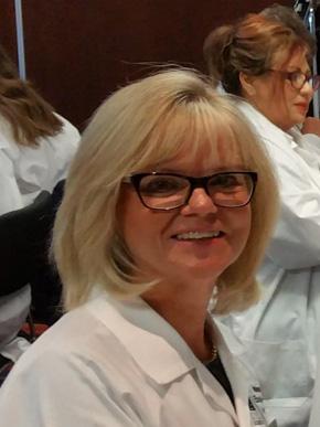 Susan Pottie