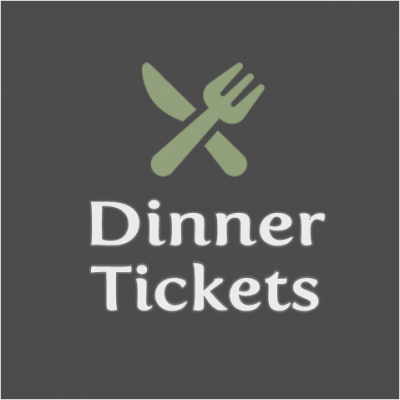 AOIO website - Dinner Tickets Icon v2