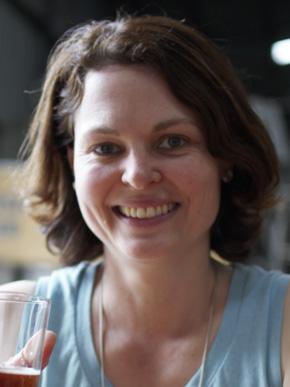 Briony Liebich