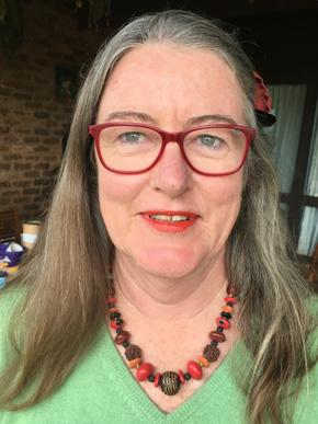 Margie Carter
