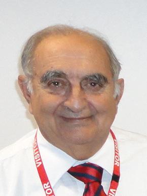 Stan Kalis