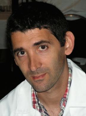Pablo Canamasas