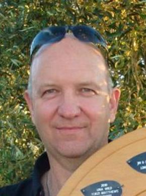 Jim Rowntree