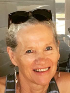 Debbie Worgan