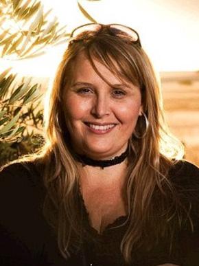 Lisa Rowntree
