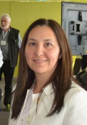 Claudia Guillaume
